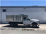 2018 F-350 Regular Cab DRW 4x4,  Cab Chassis #CEB75004 - photo 1