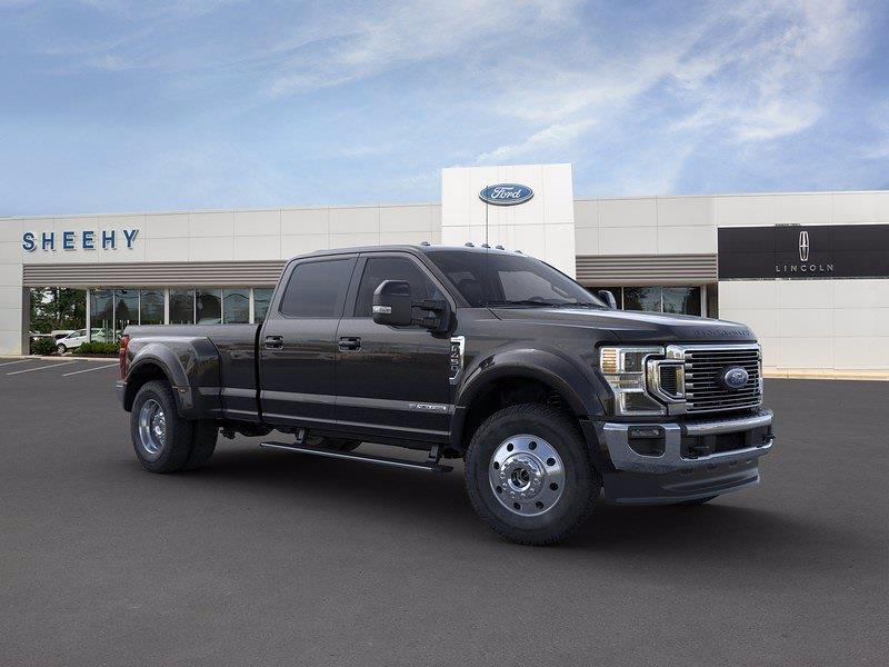 2021 Ford F-450 Crew Cab DRW 4x4, Pickup #CEC03948 - photo 1