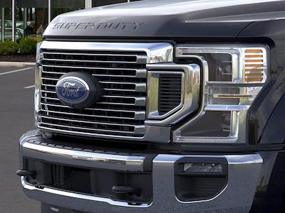 2021 Ford F-450 Crew Cab DRW 4x4, Pickup #CEC03948 - photo 17