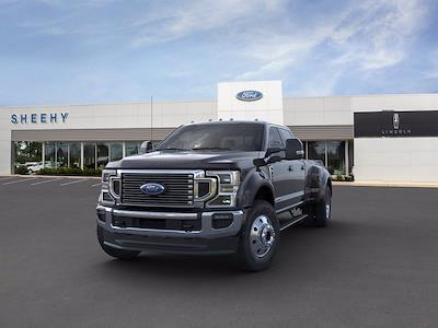 2021 Ford F-450 Crew Cab DRW 4x4, Pickup #CEC03948 - photo 4