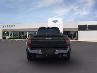 2021 Ford F-450 Crew Cab DRW 4x4, Pickup #CEC03948 - photo 7