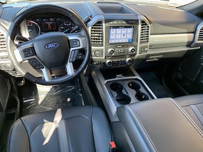 2018 Ford F-250 Crew Cab 4x4, Pickup #CEC8050A - photo 5