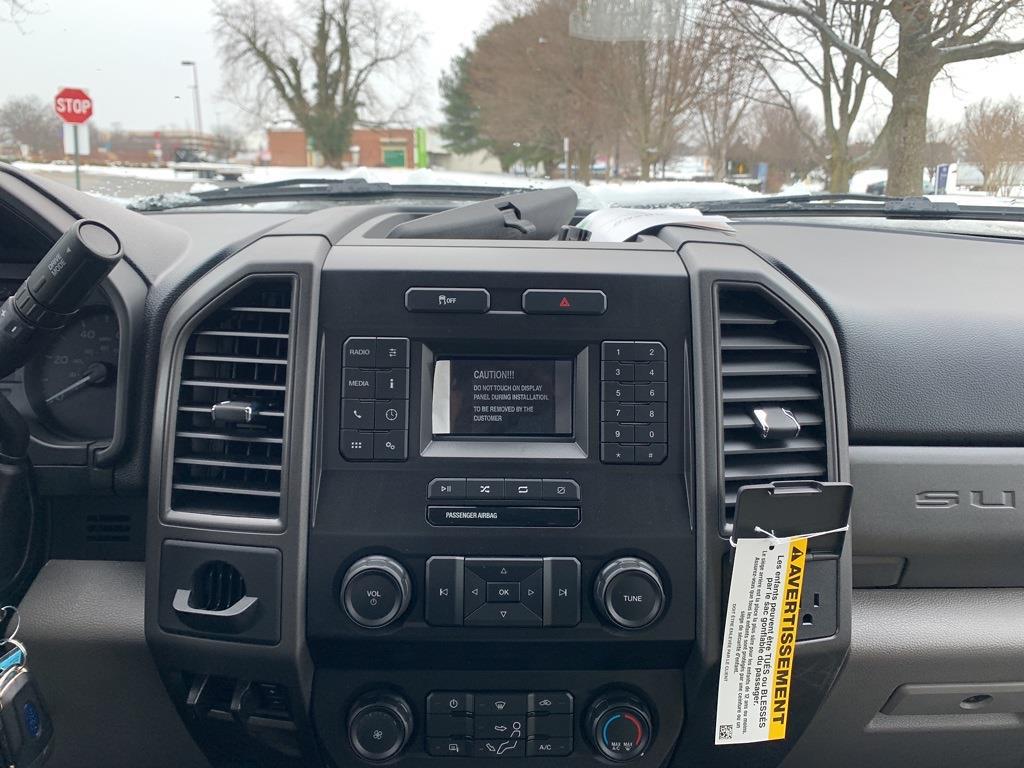 2021 Ford F-550 Regular Cab DRW 4x2, Dejana DuraBox Dry Freight #CEC13635 - photo 15