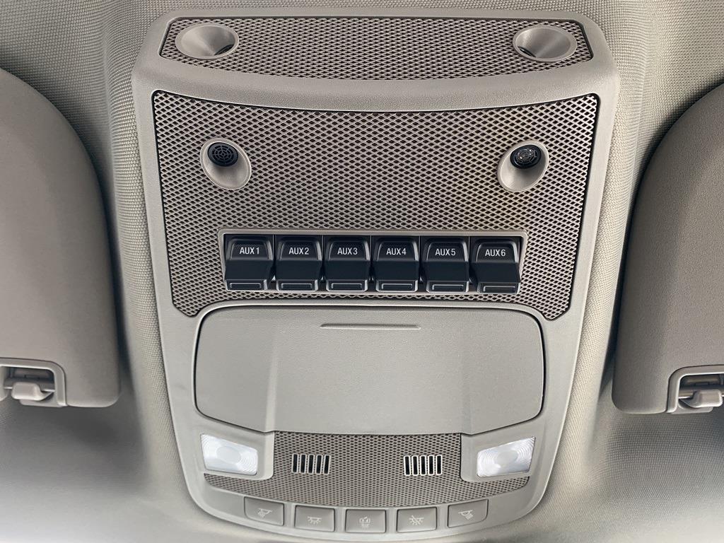 2021 Ford F-550 Regular Cab DRW 4x2, Dejana DuraBox Dry Freight #CEC13635 - photo 17