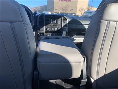 2021 Ford F-350 Super Cab 4x4, Knapheide Steel Service Body #CEC13667 - photo 19