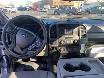 2021 Ford F-350 Super Cab 4x4, Knapheide Steel Service Body #CEC13667 - photo 20