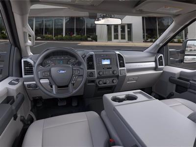 2021 Ford F-250 Regular Cab 4x2, Pickup #CEC18319 - photo 10