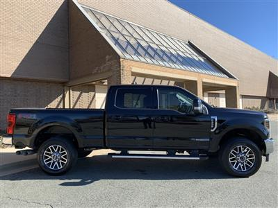 2018 Ford F-250 Crew Cab 4x4, Pickup #CEC1832B - photo 4