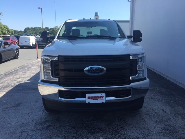 2019 F-350 Super Cab 4x4,  Reading Service Body #CEC25550 - photo 5