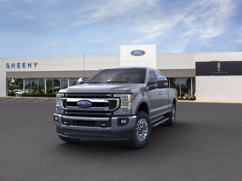 2021 Ford F-250 Crew Cab 4x4, Pickup #CEC29984 - photo 6