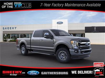 2021 Ford F-250 Crew Cab 4x4, Pickup #CEC29984 - photo 1