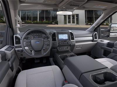 2021 Ford F-250 Crew Cab 4x4, Pickup #CEC29984 - photo 10