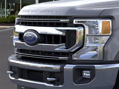2021 Ford F-250 Crew Cab 4x4, Pickup #CEC29984 - photo 18