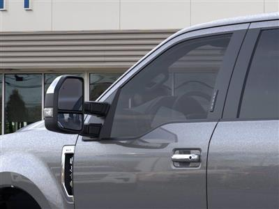 2021 Ford F-250 Crew Cab 4x4, Pickup #CEC29984 - photo 21