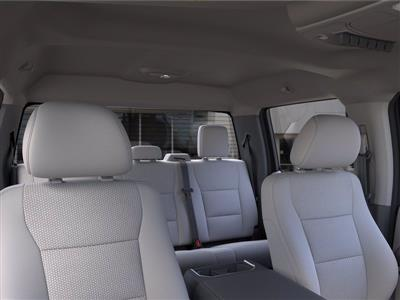 2021 Ford F-250 Crew Cab 4x4, Pickup #CEC29984 - photo 23