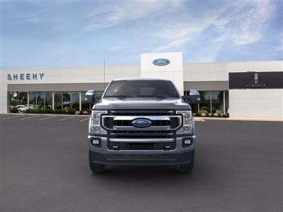 2021 Ford F-250 Crew Cab 4x4, Pickup #CEC29984 - photo 3