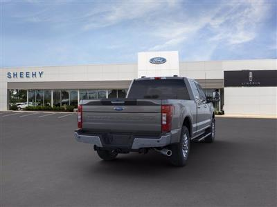 2021 Ford F-250 Crew Cab 4x4, Pickup #CEC29984 - photo 2