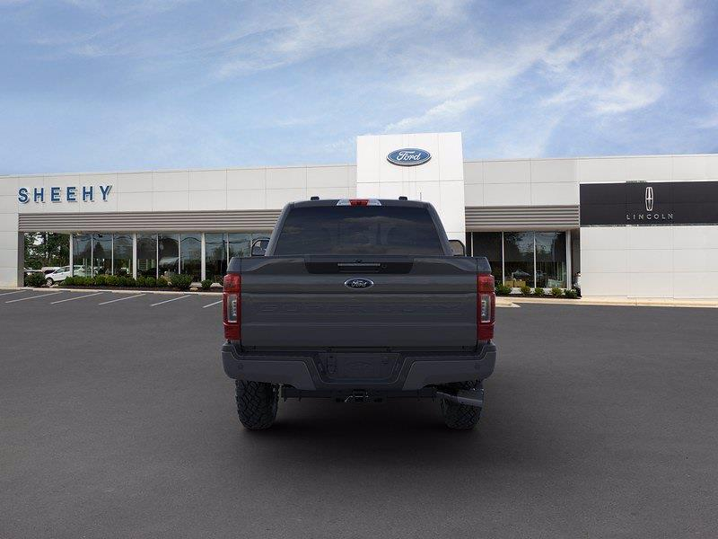 2021 Ford F-250 Crew Cab 4x4, Pickup #CEC35069 - photo 8