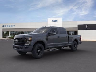 2021 Ford F-250 Crew Cab 4x4, Pickup #CEC35069 - photo 4