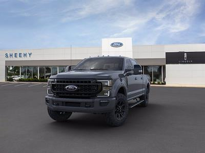 2021 Ford F-250 Crew Cab 4x4, Pickup #CEC35069 - photo 5