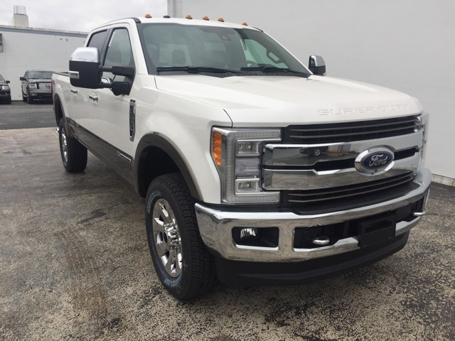 2018 F-250 Crew Cab 4x4,  Pickup #CEC37010 - photo 3