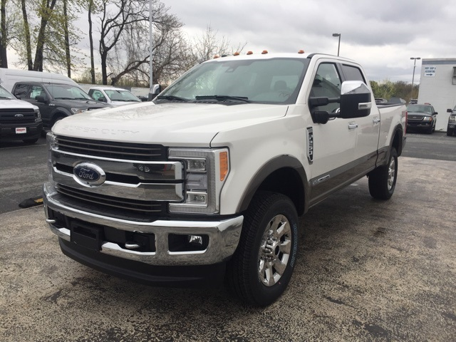 2018 F-250 Crew Cab 4x4,  Pickup #CEC37010 - photo 6