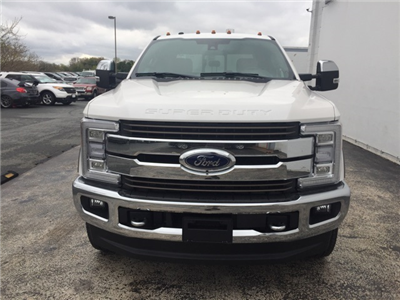 2018 F-250 Crew Cab 4x4,  Pickup #CEC37010 - photo 5