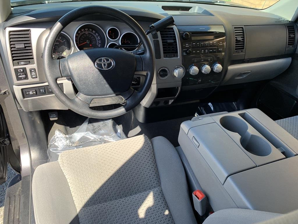 2013 Tundra Extended Cab 4x4,  Pickup #CEC4249A - photo 4