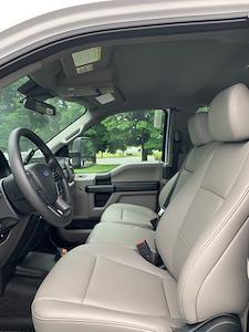 2021 Ford F-550 Regular Cab DRW 4x4, Rugby Dump Body #CEC42630 - photo 15