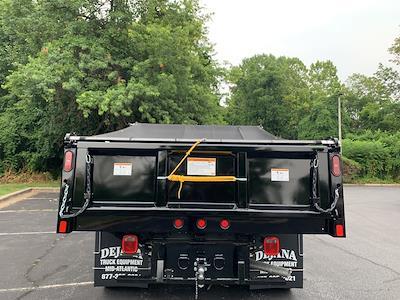 2021 F-550 Regular Cab DRW 4x4,  Rugby Eliminator LP Steel Dump Body #CEC42630 - photo 26
