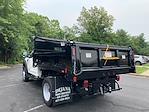 2021 F-550 Regular Cab DRW 4x4,  Rugby Eliminator LP Steel Dump Body #CEC42630 - photo 25