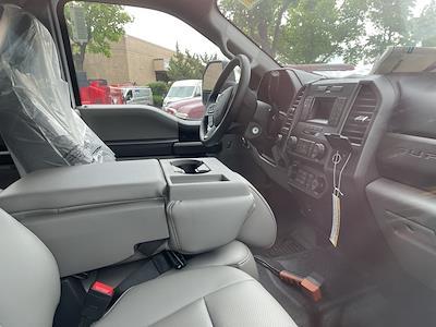 2021 Ford F-550 Super Cab DRW 4x4, Rugby Dump Body #CEC42634 - photo 9