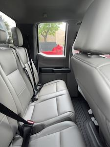 2021 Ford F-550 Super Cab DRW 4x4, Rugby Dump Body #CEC42634 - photo 10