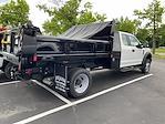 2021 Ford F-550 Super Cab DRW 4x4, Rugby Dump Body #CEC42634 - photo 2
