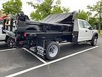 2021 Ford F-550 Super Cab DRW 4x4, Rugby Dump Body #CEC42634 - photo 6