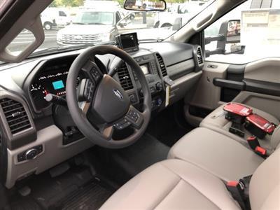 2020 Ford F-450 Regular Cab DRW 4x4, Knapheide Steel Service Body #CEC55789 - photo 4