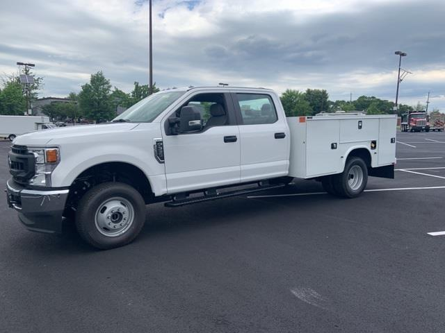 2020 Ford F-350 Crew Cab DRW 4x4, Knapheide Service Body #CEC55834 - photo 1