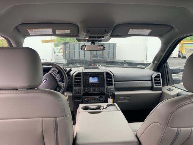 2020 Ford F-350 Crew Cab DRW 4x4, Knapheide Service Body #CEC55834 - photo 14