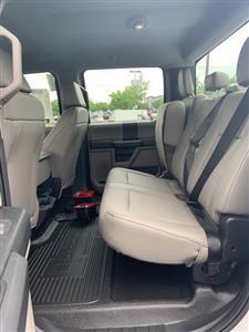 2020 Ford F-350 Crew Cab DRW 4x4, Knapheide Service Body #CEC55834 - photo 10