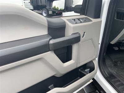 2020 Ford F-350 Crew Cab DRW 4x4, Knapheide Service Body #CEC55834 - photo 12