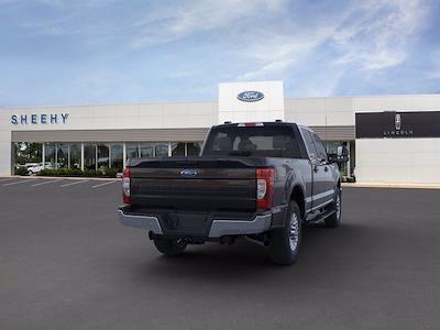 2021 Ford F-250 Crew Cab 4x4, Pickup #CEC57607 - photo 2