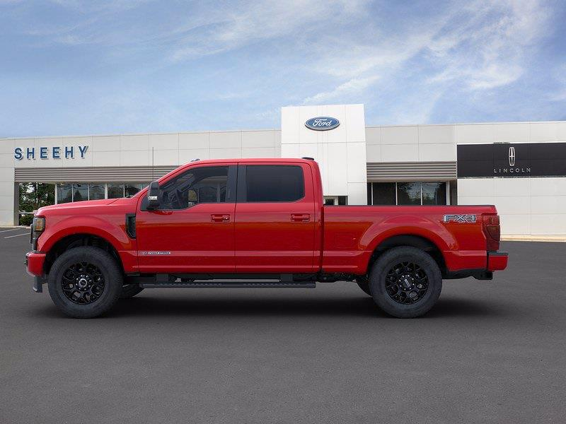 2021 Ford F-250 Crew Cab 4x4, Pickup #CEC57609 - photo 5