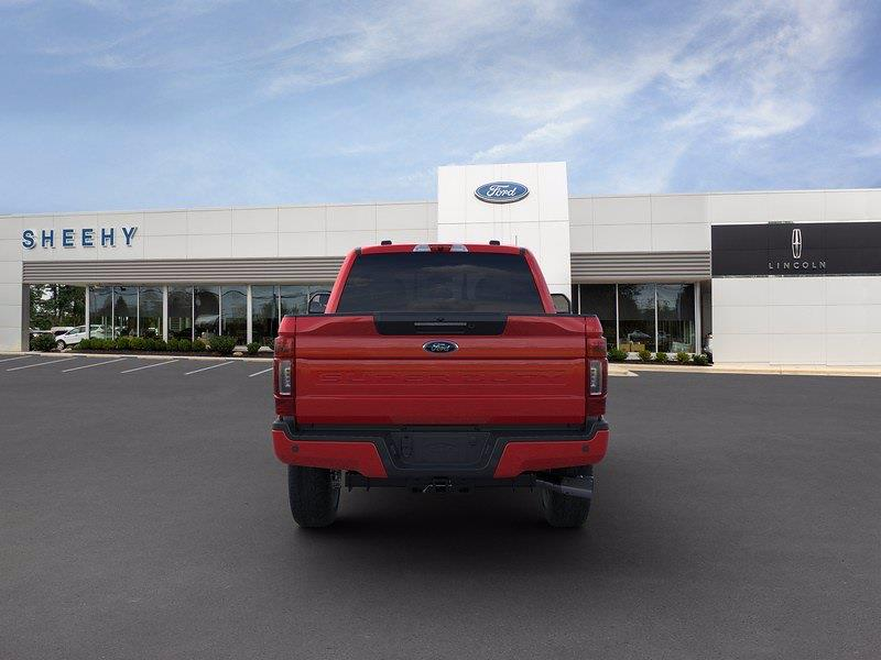 2021 Ford F-250 Crew Cab 4x4, Pickup #CEC57609 - photo 7