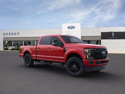 2021 Ford F-250 Crew Cab 4x4, Pickup #CEC57609 - photo 1