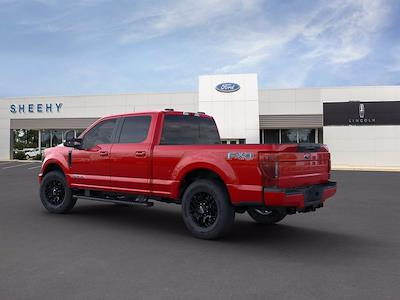 2021 Ford F-250 Crew Cab 4x4, Pickup #CEC57609 - photo 6