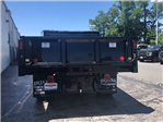 2018 F-550 Super Cab DRW 4x4,  Dump Body #CEC70247 - photo 1