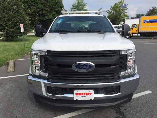 2018 F-350 Crew Cab 4x4,  Knapheide Service Body #CEC70269 - photo 4