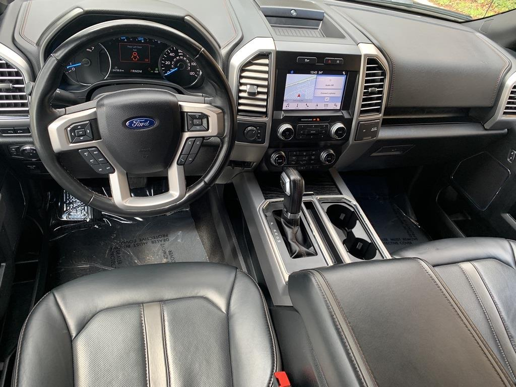 2019 Ford F-150 SuperCrew Cab 4x4, Pickup #CEC8050B - photo 5