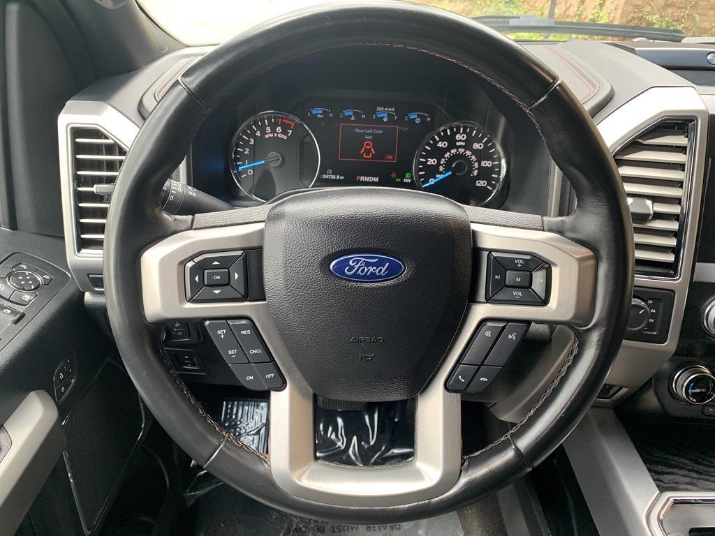 2019 Ford F-150 SuperCrew Cab 4x4, Pickup #CEC8050B - photo 30
