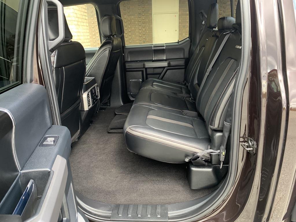 2019 Ford F-150 SuperCrew Cab 4x4, Pickup #CEC8050B - photo 40